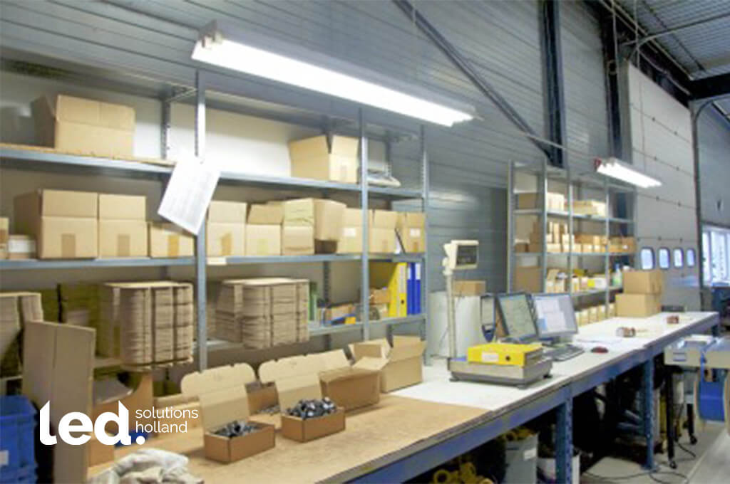 Stokvis trading oosterhout led verlichting productie