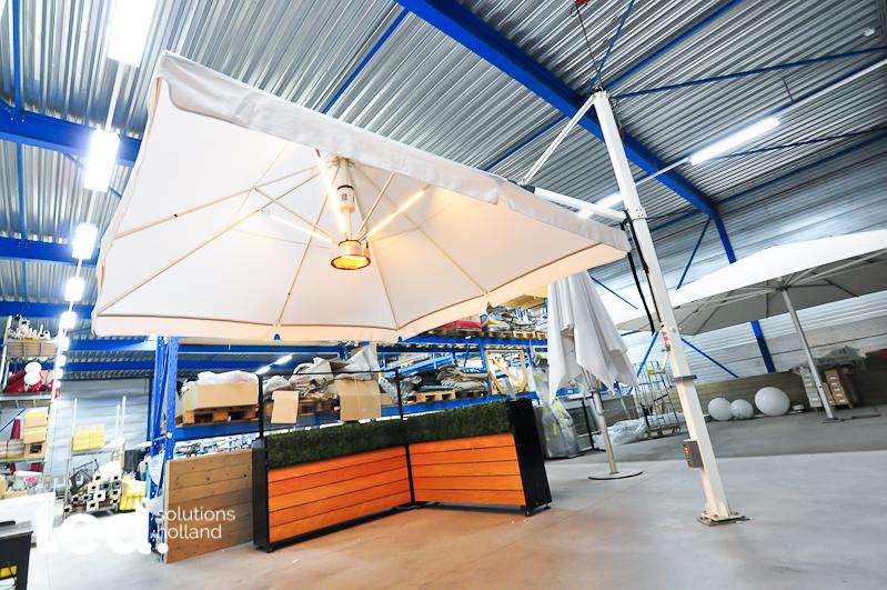 VN-PLU Parasol-Systeem Breda