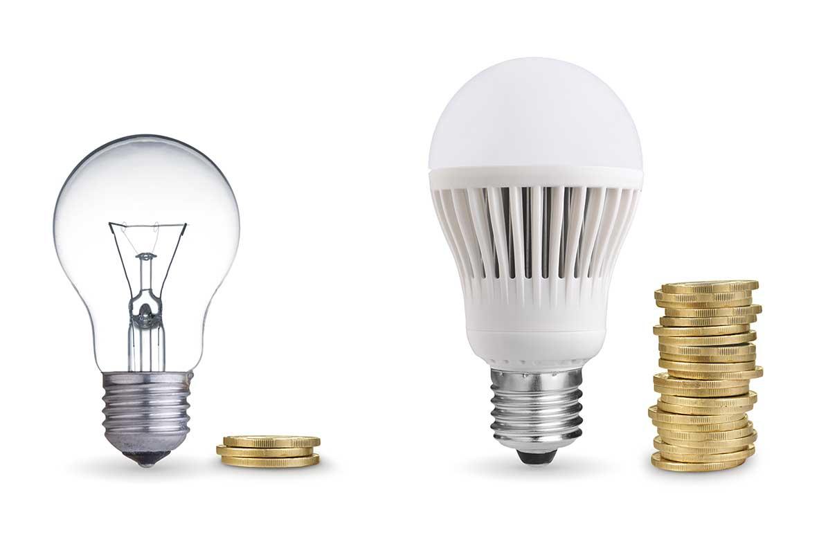 Subsidie led verlichting