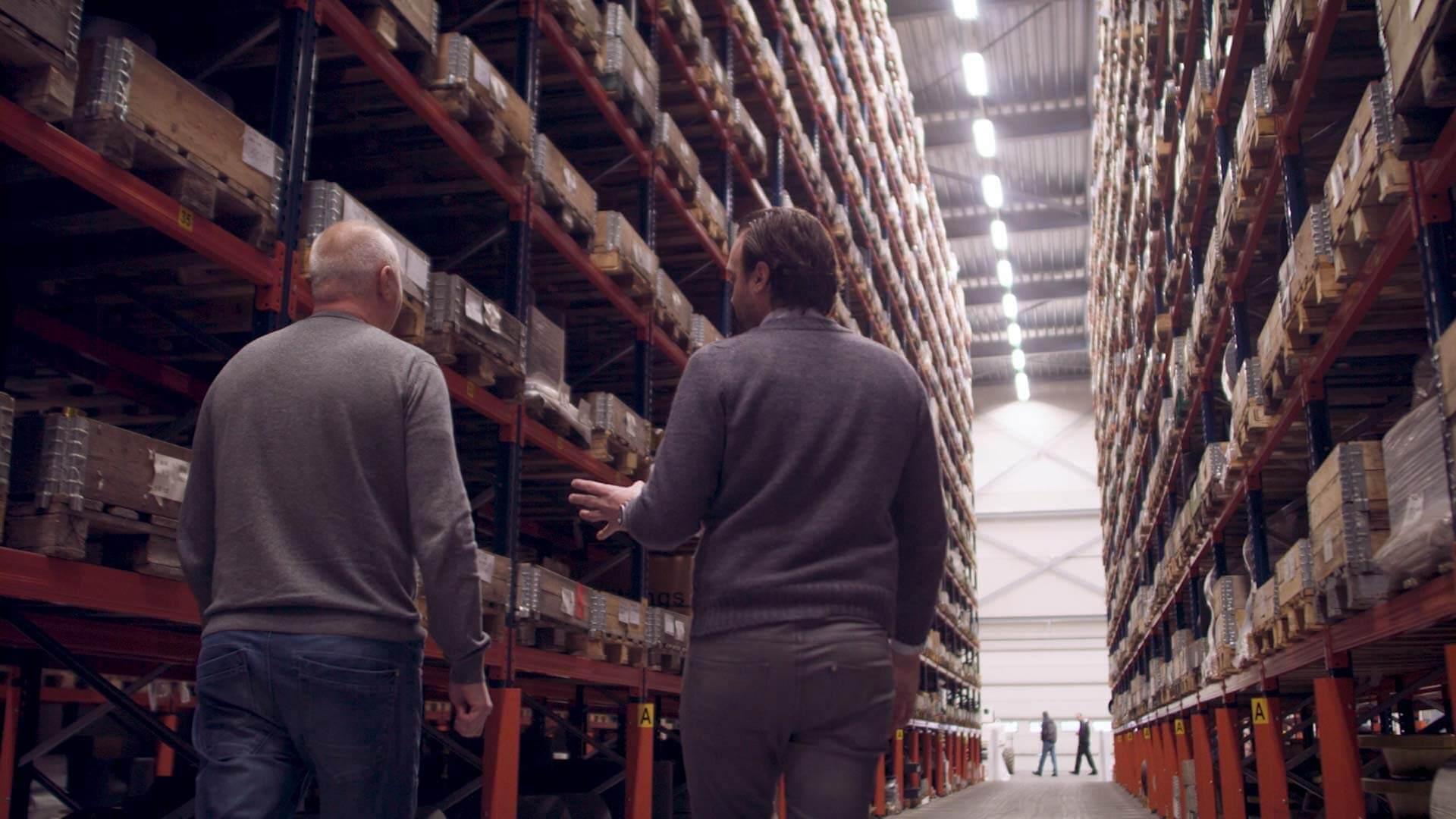 LED Solutions Holland Werkwijze Kennismaking