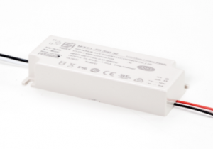 Led driver voor led verlichting