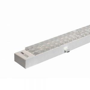 Zumtobel LED armatuur voor lichtlijn