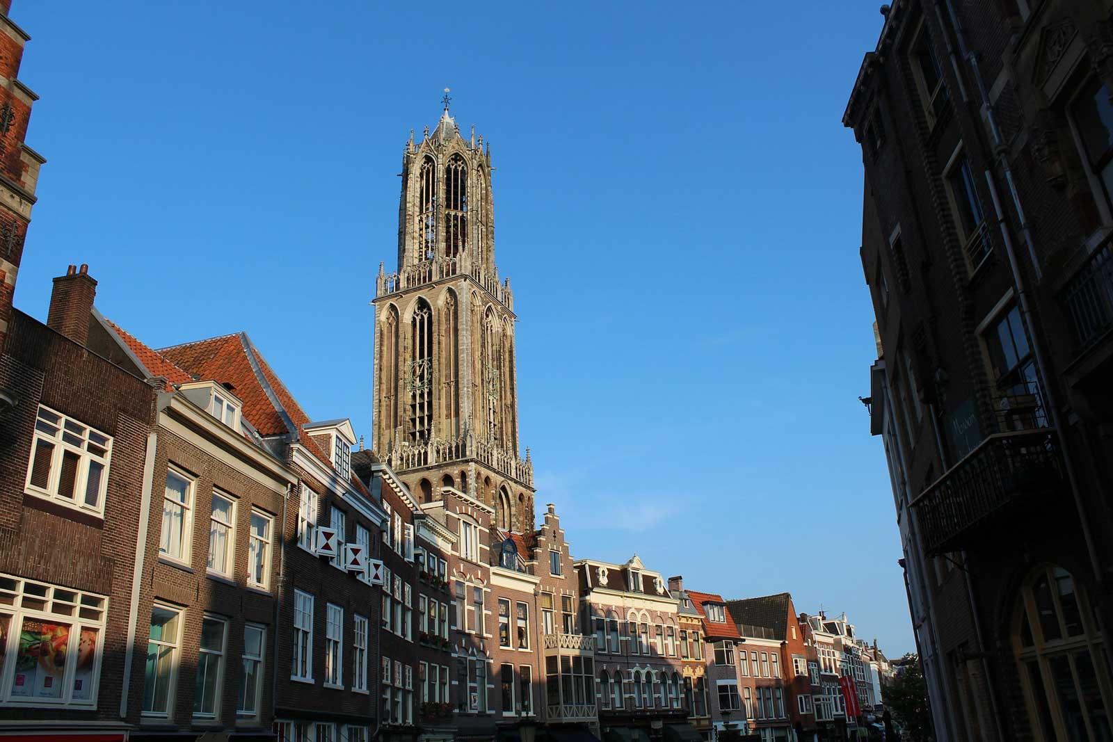 Led verlichting regio Utrecht