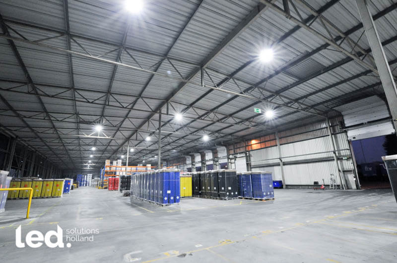 led verlichting Soest