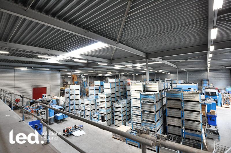 led verlichting Delft
