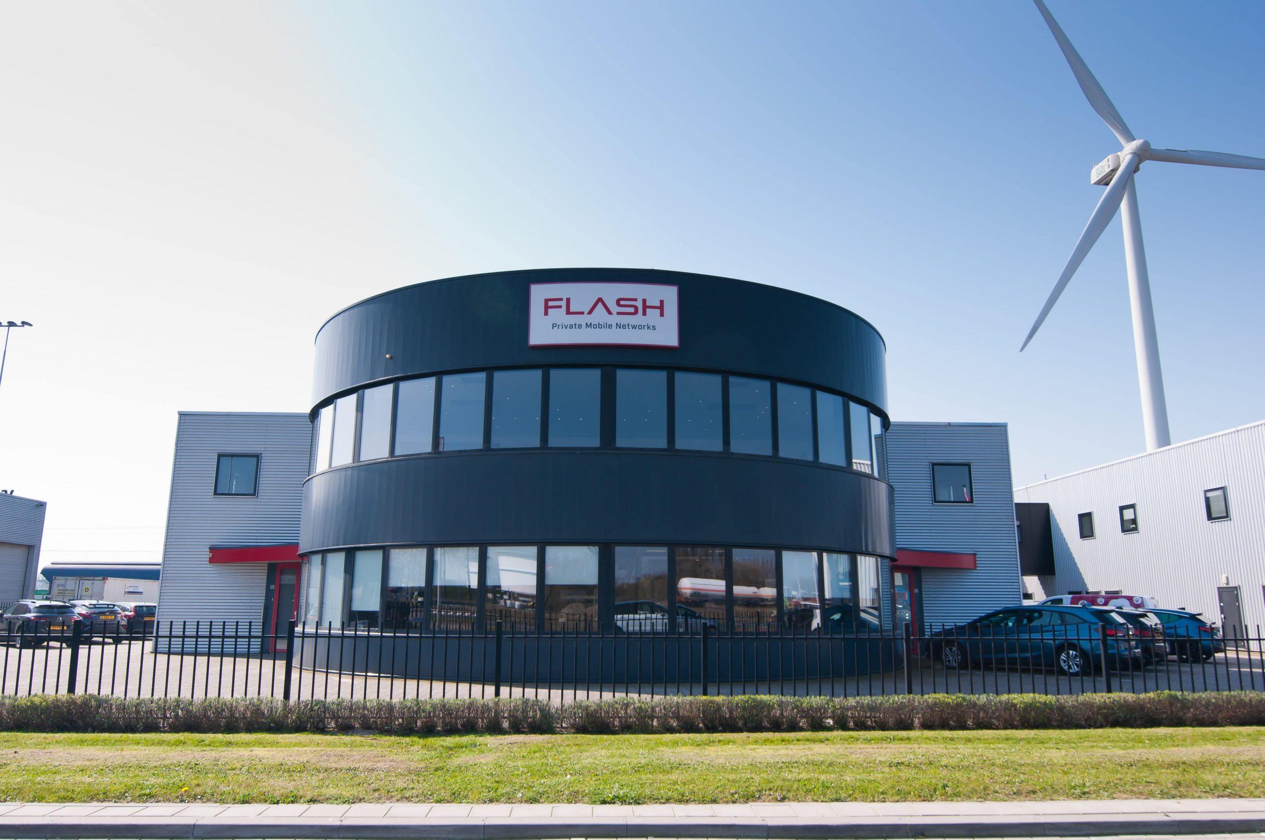 Flash Rental Services